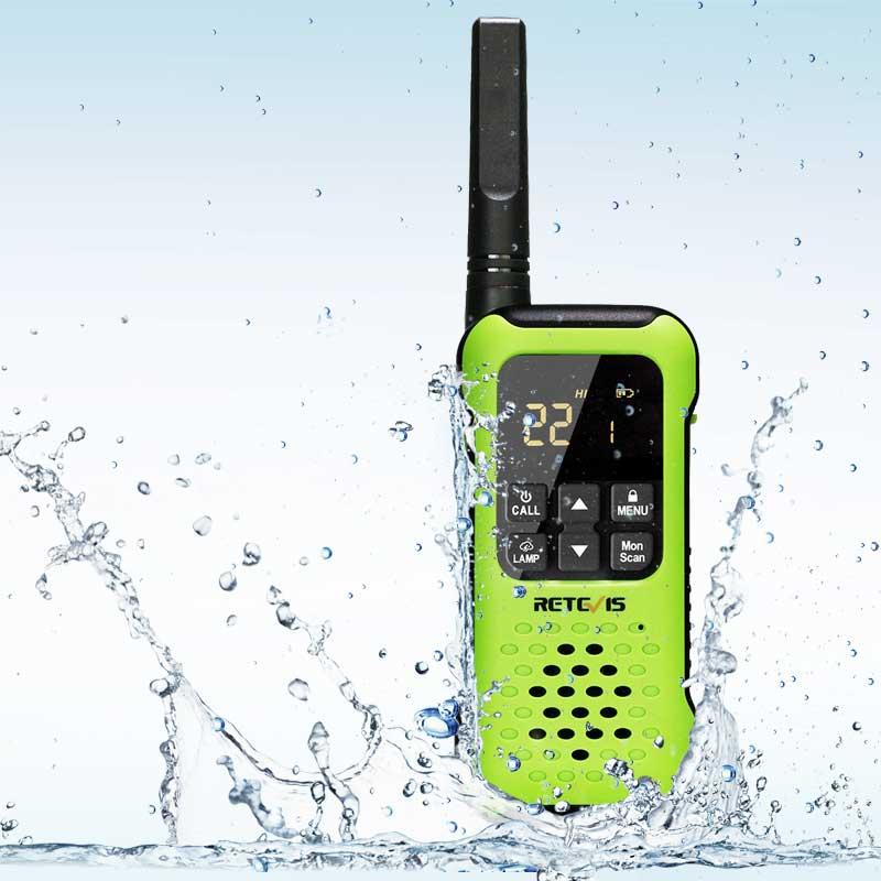 RT49P/RT649P waterproof
