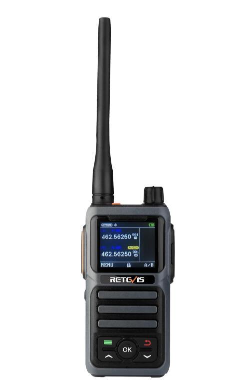 HANDHELD GMRS RADIO RB17P