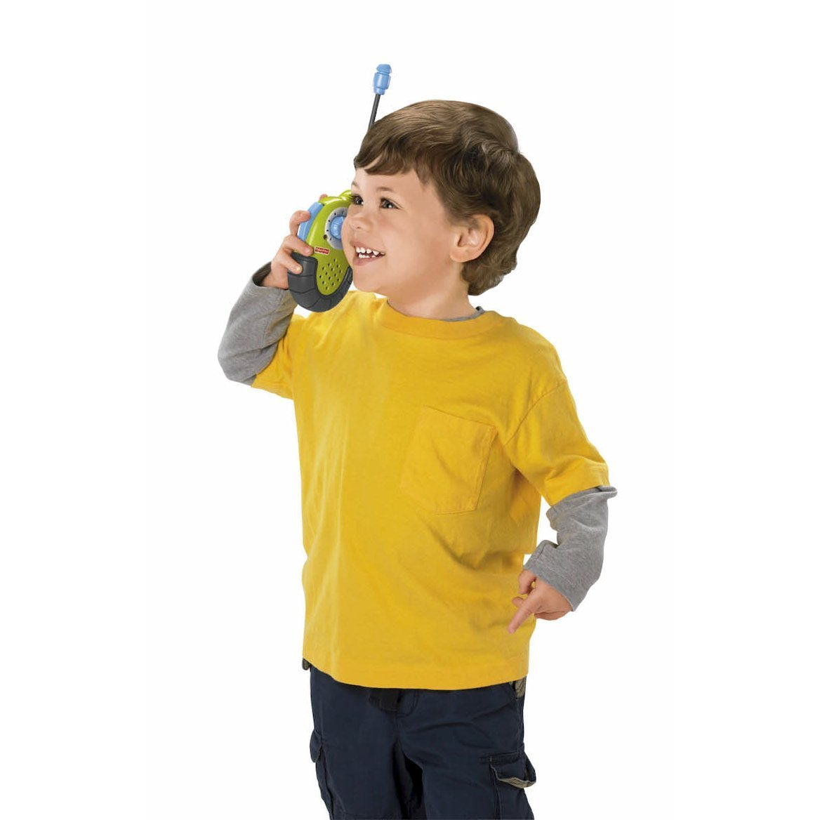 Best walkie talkie for your child