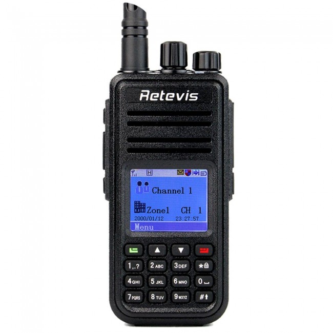 Retevis DMR digital radio RT3