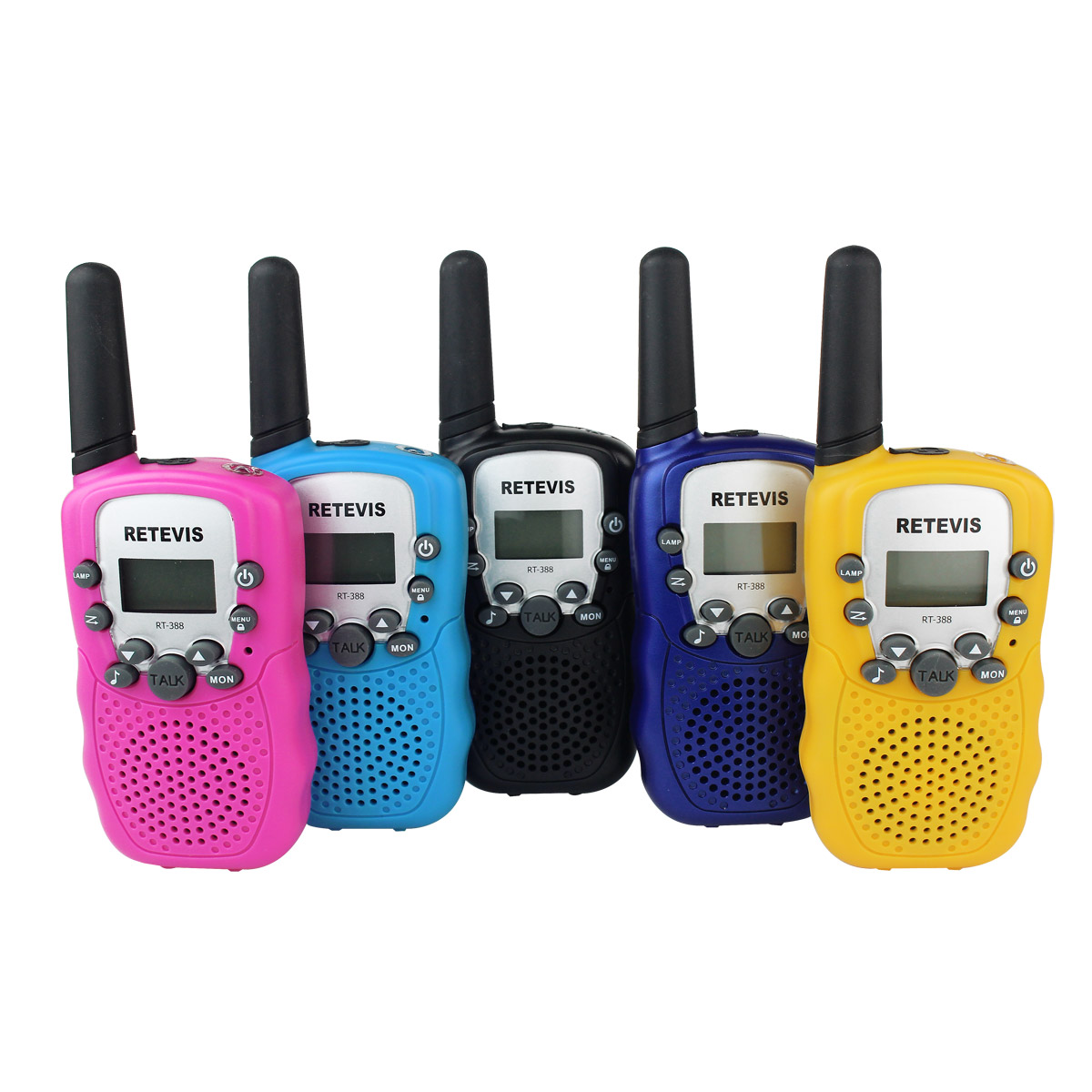 Retevis Kids Walkie Talkie Multi-language Manual Update (5)