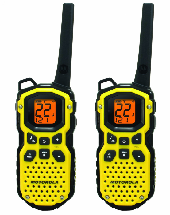 Top 10 Walkie Talkie Brand in United States 2016 (1)