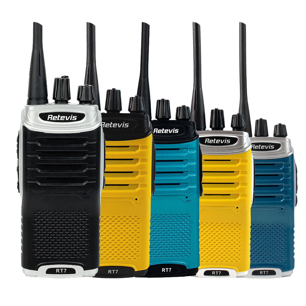 Top 10 Best-Selling Walkie Talkie in United States 2016