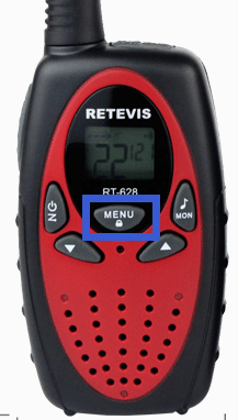 retevis childrens radio