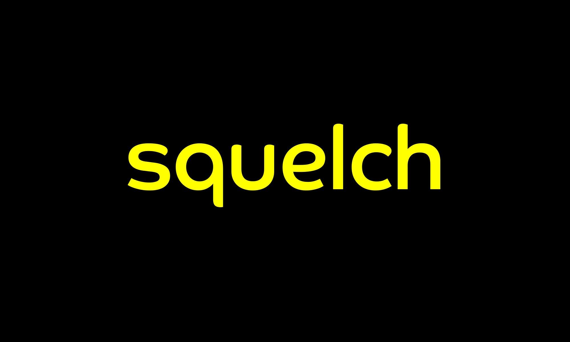 squelch wordmark 2000x1200 User