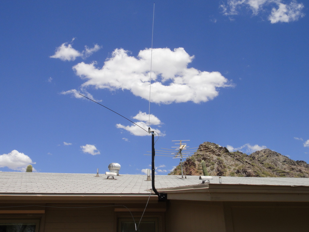 How To Ground A Cb Base Station Antenna Retevis Blog