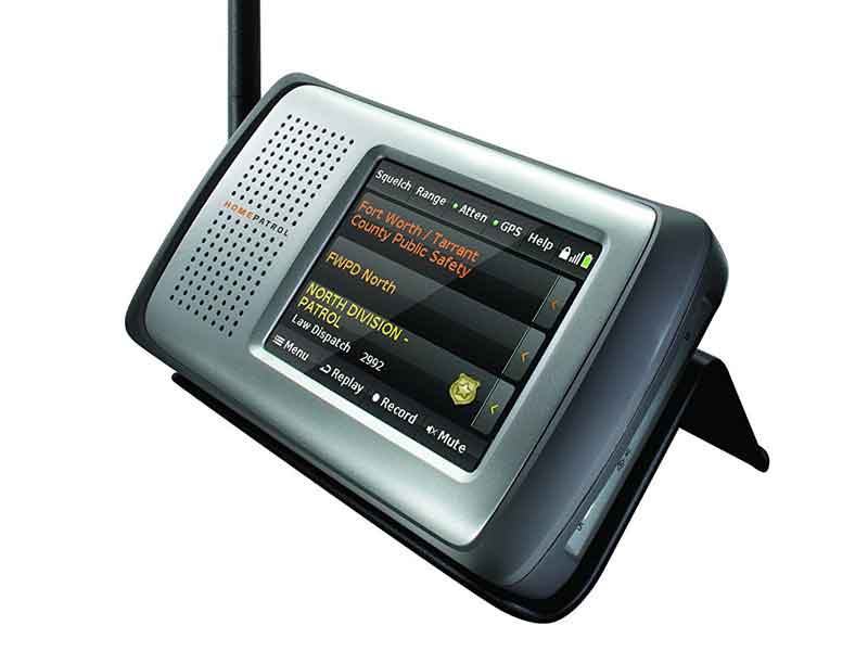 How to Use Scanner Radios - Retevis Blog