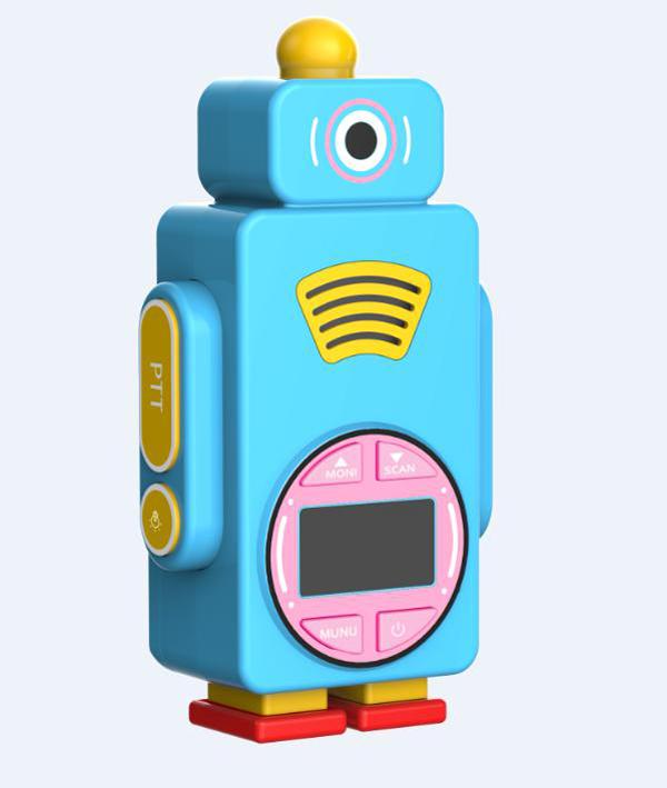 RT36 walkie talkie Retevis childrens walkie talkie RT36 is coming!!!