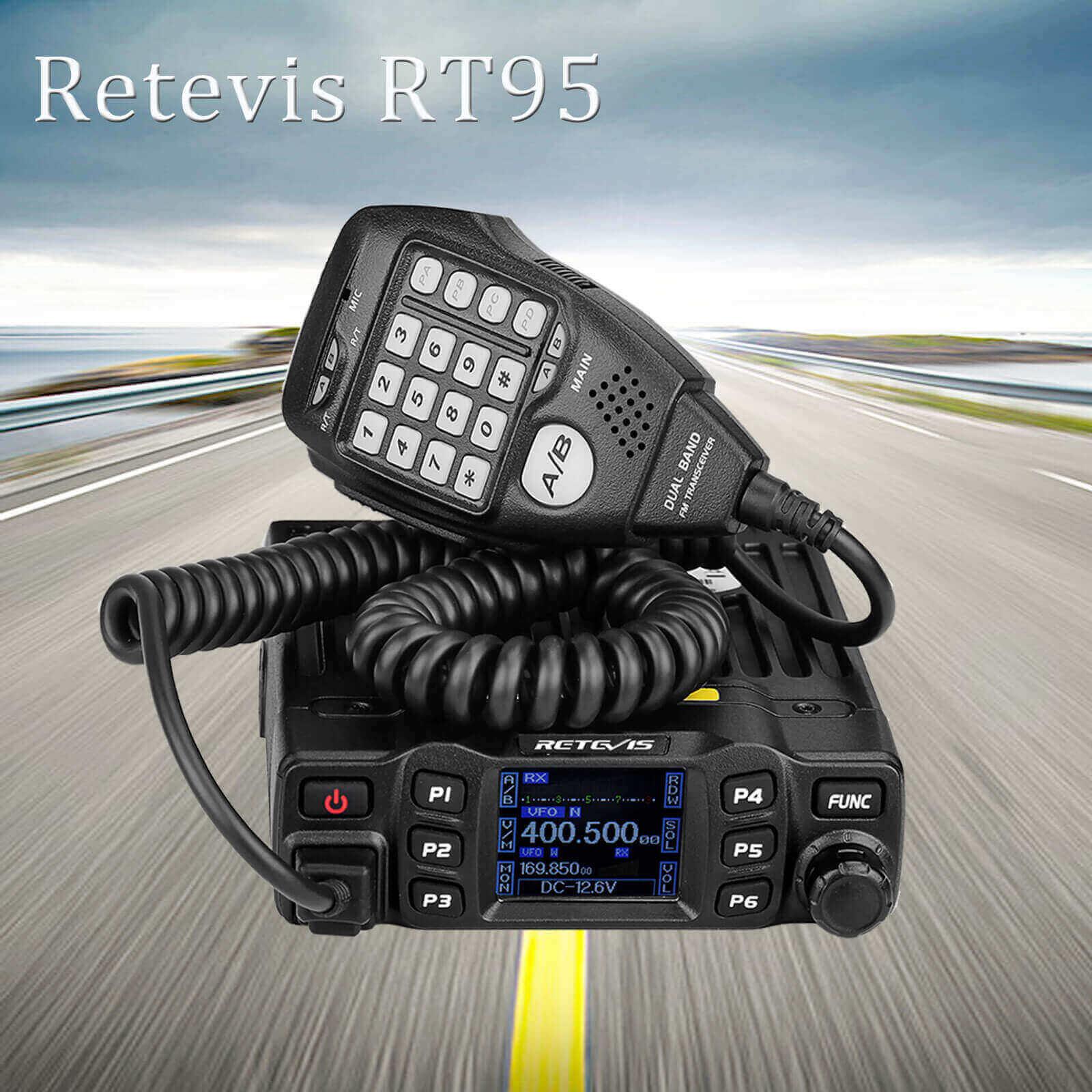 Retevis RT95