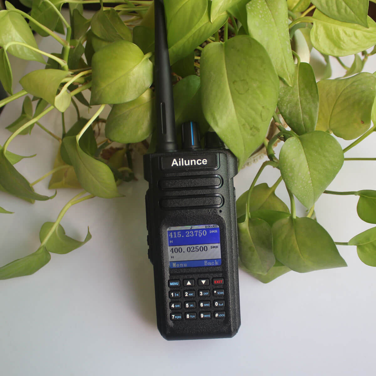 Ailunce HD1 Dual Band Digital Radio is coming soon