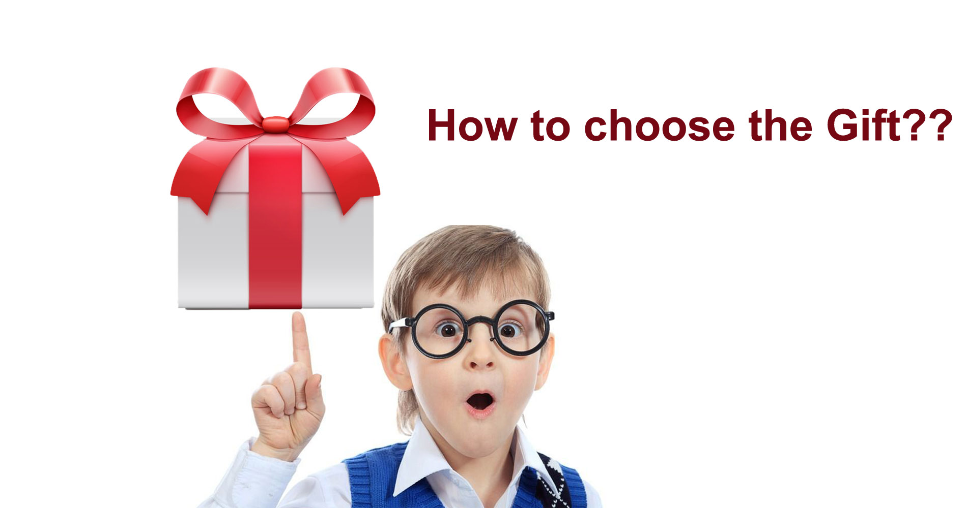how to choose kids gift?