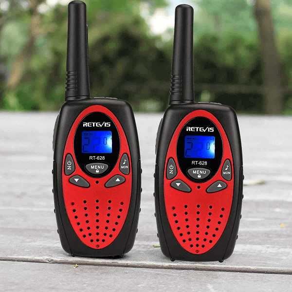 Kids walkie-talkie
