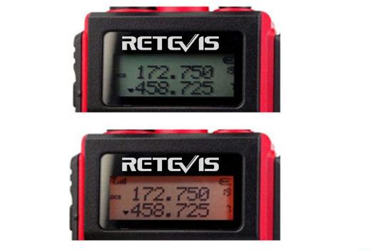 RT5 security walkie talkie