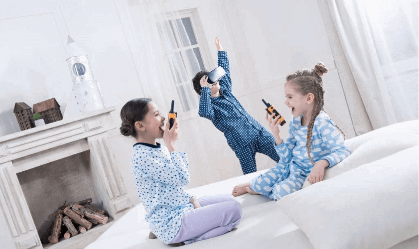 Retevis Kids Walkie Talkie