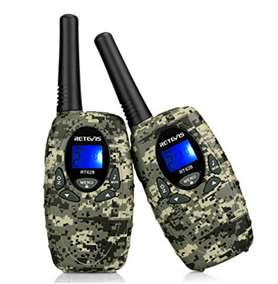 kids walkie-talkies