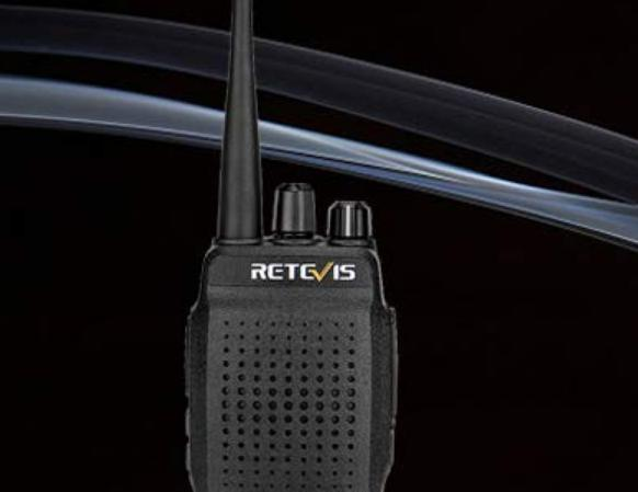 RT26 walkie talkie