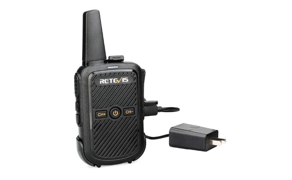 Rt15 walkie talkie-retevis