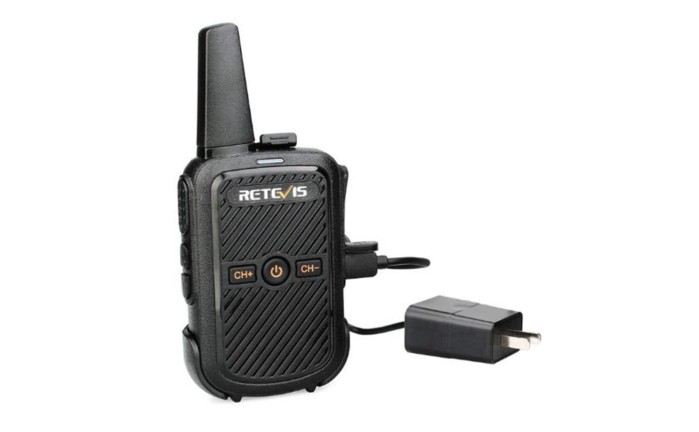 Rt15 walkie talkie-retevis