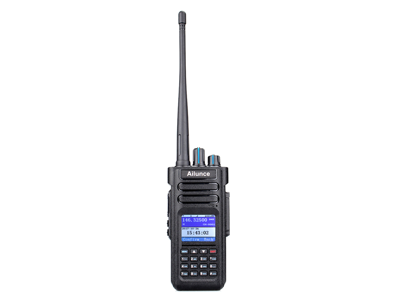 IP67 Waterproof radio Ailunce HD1