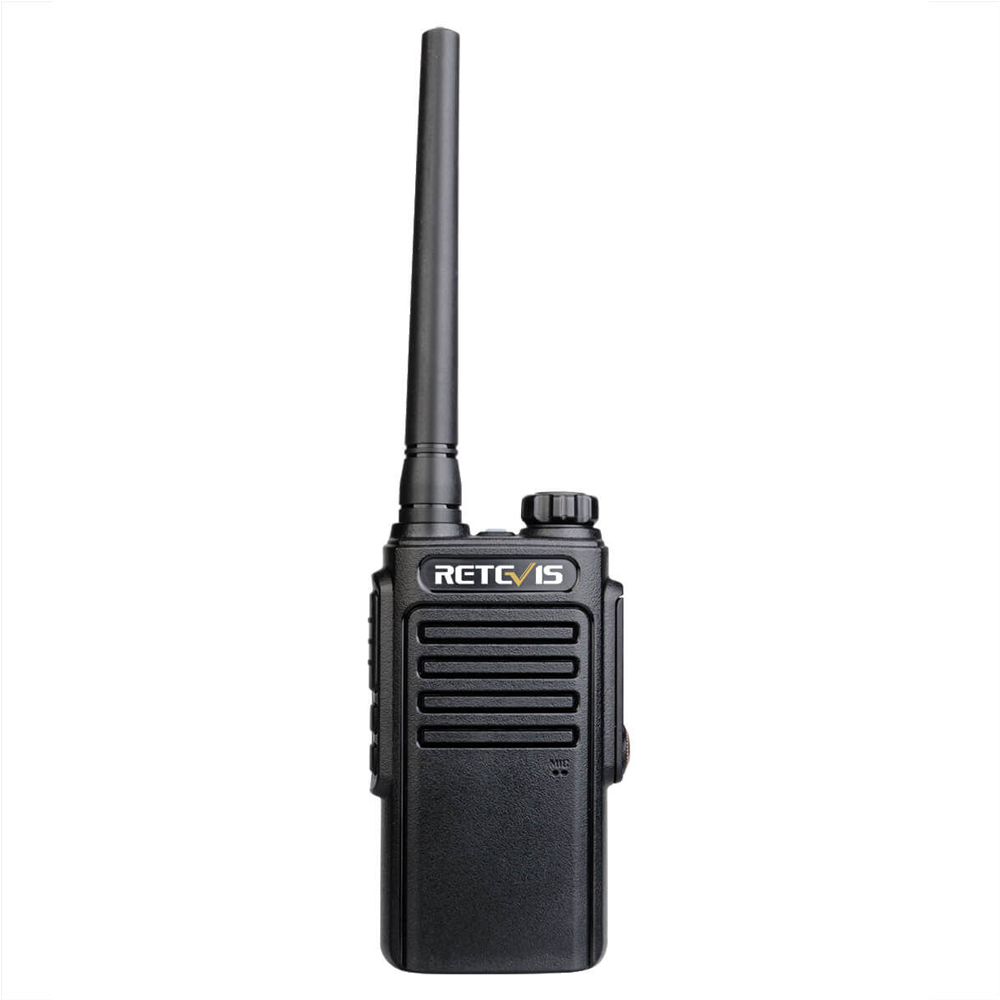 IP67 waterproof radio Retevis RT55
