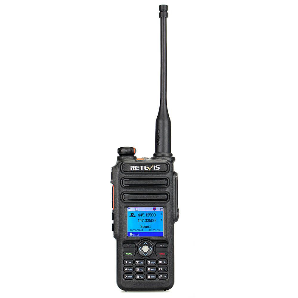 IP67 waterproof radio Retevis RT82