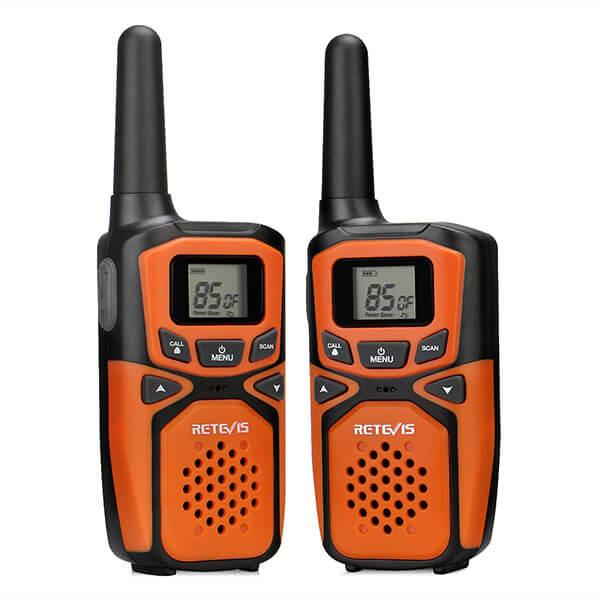 Children's walkie-talkie RA15 is coming soon