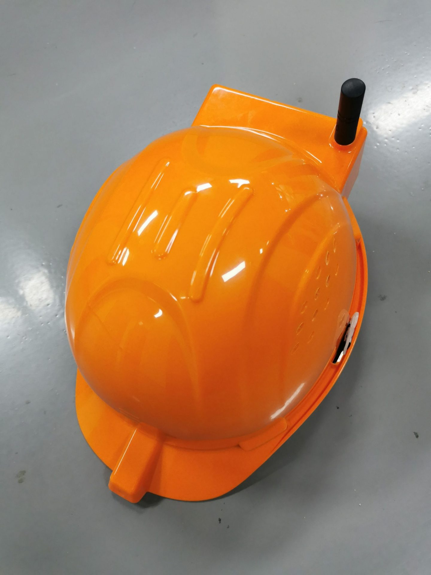 Retevis RA16 for construction sites, surveys, repairings, etc.