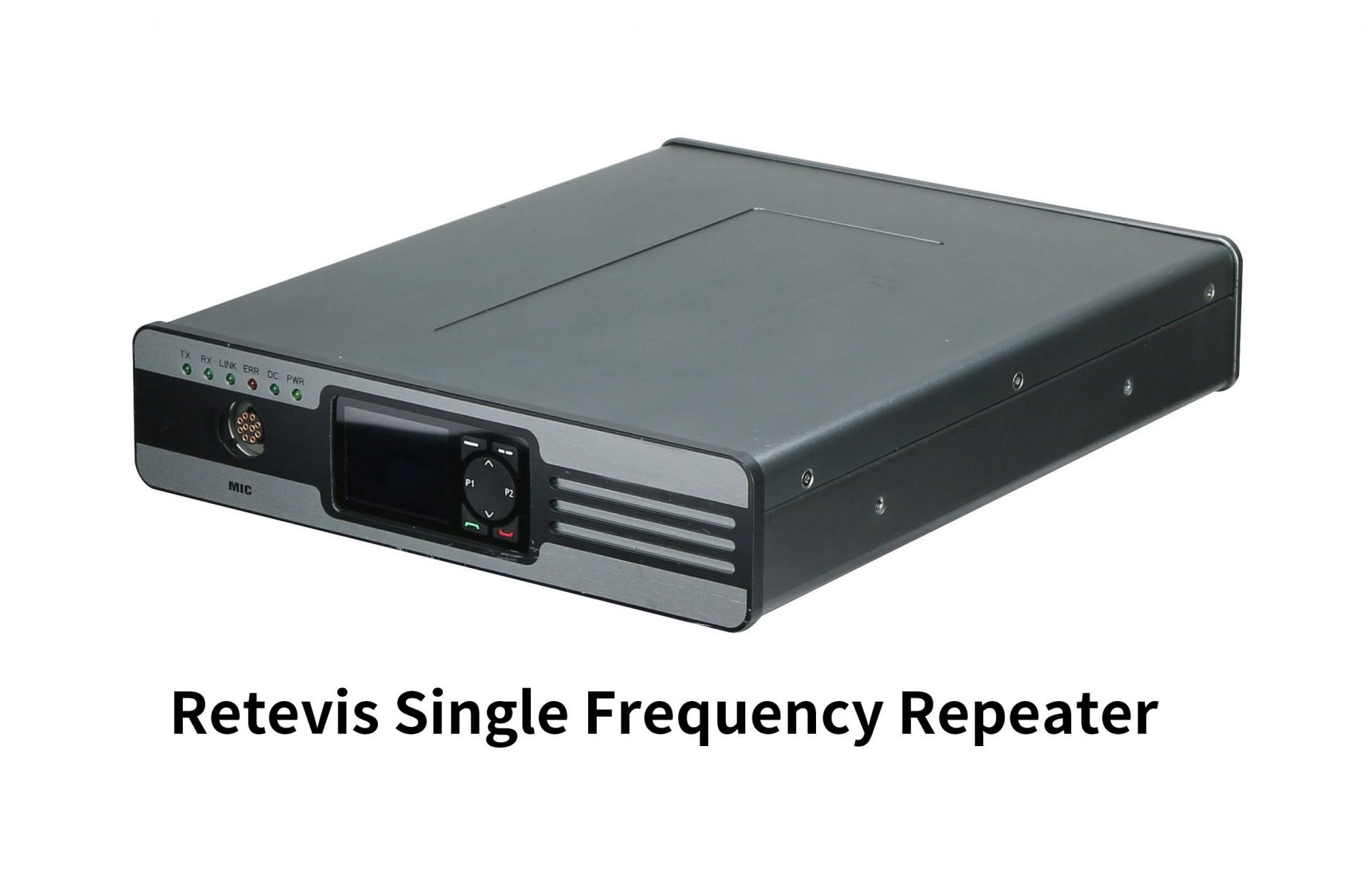 Retevis Single Frequency Repeater