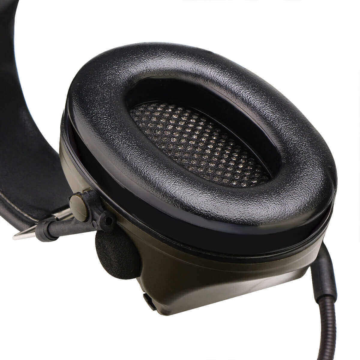 Noise Reduction Headphones for shooting