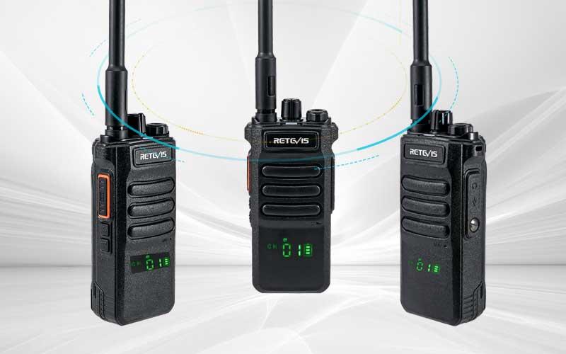 Retevis RT29 radio