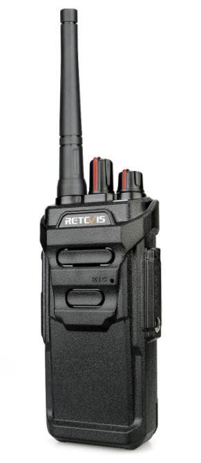 waterproof walkie talkie